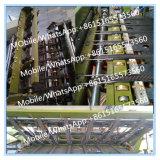 Madera contrachapada automática que hace maquinaria la máquina de la carpintería del motor servo