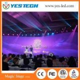 P3.9 Panel de visualización de LED para publicidad en interiores
