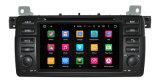 Hla DVD en gros 2 DIN à écran tactile Lecteur DVD pour voiture pour BMW E46 M3 Série 3 DVD GPS avec radio audio