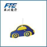 Ambientador de aire de papel para el coche con el purificador del aire del olor