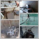 Móvel portátil jato de água da máquina de corte / com SGS , CE, ISO