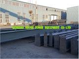 Taller prefabricado ligero de la estructura de acero