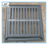 ISOの専門の高品質の溝の火格子の工場直接販売法