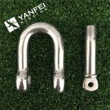 YfedのヨーロッパのタイプDeeの大きい手錠