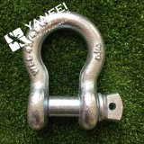G2150 Us Type Boulon Ancre Shackle, D Shackles
