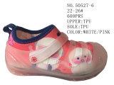 No 50527 сандалия 7 малышей цветов обувает 22-26#