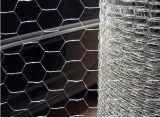 高品質の六角形の電流を通された囲う金網