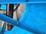 Três cabo de cobre 11kv do núcleo 185sqmm