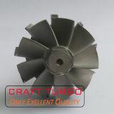 Gta20 717903-0046 per l'asta cilindrica della rotella di turbina 767720-1