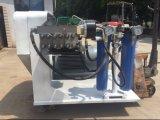 Waterjet van de Snijder van de Straal van het water Scherpe Machine Yuanhong