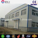 Projetar o armazém pré-fabricado da construção de aço (SSW-34)