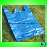 Sacs à bandoulière HDPE, sacs à bandoulière, sacs à ordures