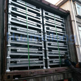 Australien-Speicher-Metallstahlmaschendraht-Ladeplatten-Gestell-Rahmen-Behälter