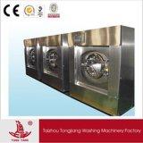 Grande machine à laver industrielle d'école de la capacité 100kg de machine à laver (XTQ)