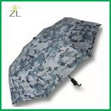 الصين صاحب مصنع مصنع [هيغقوليتي] [أم] ترويجيّ طبعة يفتح مظلة آليّة ويغلق