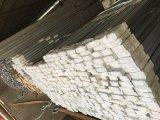 6000 Perfil de aluminio para ventana deslizante en el África Central