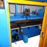Hydraulischer CNC Press Brake, Plate Bending Machine (WC67Y Serien)