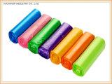 LDPE de Plastic Zakken van het Vuilnis van de Vuilniszakken van Vuilniszakken op Broodje