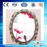 vetro d'argento dello specchio di 2-8mm