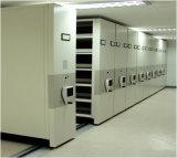 L'usage professionnel de bureau compact d'étagères de stockage de fichiers