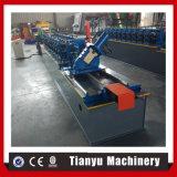 """Nuevo rodillo en forma de """"U"""" de acero de la quilla del material de construcción C que forma la máquina"""