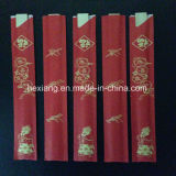 Japanese Disposable Twin (tenoge) Baguette en bambou 210X4.8mm, 240X4.8mm