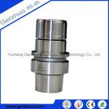 고속 기준 DIN69893 Hsk E GSK 콜릿 물림쇠