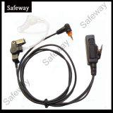 Cuffia avricolare acustica del tubo per Motorola SL16000, SL1m