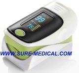 Ponta do dedo quente Pulse Oximeter com CE, FDA Approved de Sale