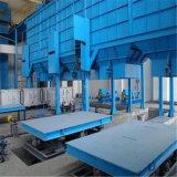 Le moulage au sable de procédé de vide de la Chine usine le fournisseur