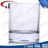 200ml de whisky de vidro transparente isento de chumbo Cup (CHM8191)