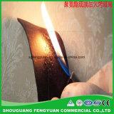 Ampliamente utilizado impermeable del poliuretano flotante colorido