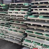Het Comité van de Sandwich van het Polyurethaan Pu van het staal voor Muur en Dak