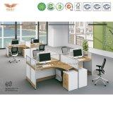 현대 사무용 가구 사무실 워크 스테이션 (H15-0811)