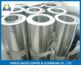 La bobina de aluminio cortó a la medida de China