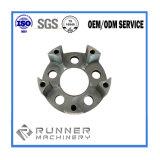 De aluminio de alta precisión de mecanizado CNC parte maquinaria personalizada