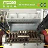 Alimentação de HDPE vaso de leite / máquina triturador de esmagamento de plástico