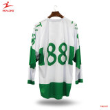 Healong Full Sublimation Goalie Cut Ice Hockey Jerseys