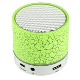 MiniBluetooth Lautsprecher des drahtlose bewegliche Musik-Resonanzkörper-LED