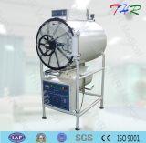 Horizontaler zylinderförmiger Druck-Dampftopf (THR-150YDA)