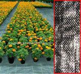 Сад на массу покрытия ткани для борьбы с сорняками