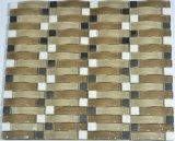 2017 Arc-Shaped mosaico cuadrado conjunta