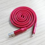 전화 충전기를 위한 USB 케이블 새로운 창조적인 모형