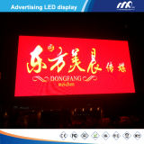 Full esterno Color LED Display (P16 che fa pubblicità al LED Display Screen)