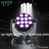 Goedkope Price Disco Light 12*10W CREE LED Moving Beam