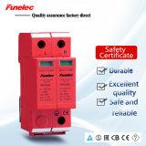385V самонаводят защитное приспособление пульсации Arrestor защиты от перенапряжения электрическое
