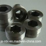 Precision Mashining Aluminium personnalisé Auto / Lavage
