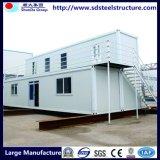 Costo moderno ben progettato della casa del container
