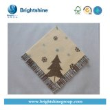 papel absorbente de Airlaid de la pulpa de la pelusa 50g-90g para el papel de servilleta sanitaria