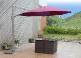 Sofá de Rattan de móveis de alta qualidade ao ar livre